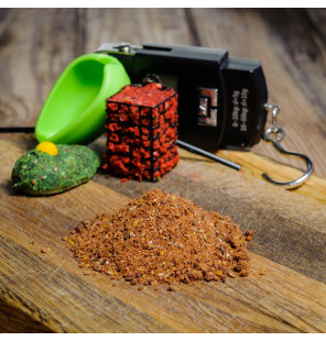 Meus N-Butyric Acid Instant Method Feeder Groundbait Meus M.F. Groundbait