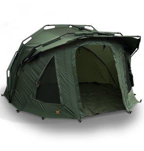 NGT Fortress with Hood - 2000mm 2 Man Bivvy NGT Schirme & Zelte