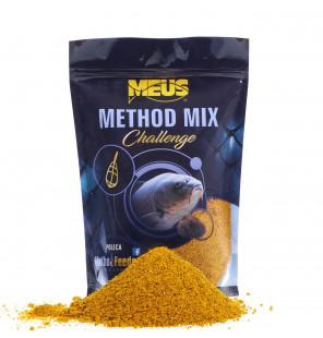 Meus Lemon Shock Up and Down Mix Feeder Groundbait Meus M.F. Groundbait