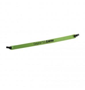 Delphin Brillenhalterung SWIM | green Band für deine Sonnenbrille Delphin Polaroid Brillen & Zubehör