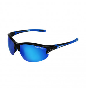 Delphin Polarized sunglasses SG SPORT und Hardcase Delphin Polaroid Brillen & Zubehör