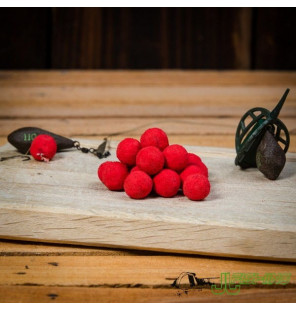 Meus Erdbeere Spectrum Boilies Meus Boilies