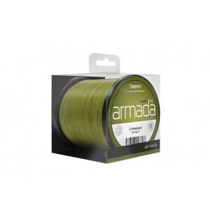 ARMADA Carp green 800m   0,40mm 25,3lbs  Schnüre