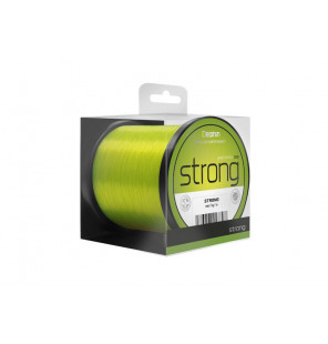 Strong Carp Yellow monofile Schnur 600m 0,28mm 14,3lbs  Schnüre