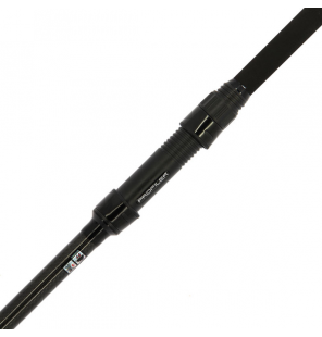 NGT 9ft 3.25lb Profiler Extender Carp Rod - , 2pc, Compact Carp Rod with Telescopic First Section NGT Startseite