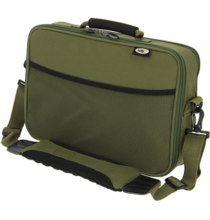 NGT Carp Case System – Bivvy Table, Tackle Box and Bag System (612) NGT Angelzubehör