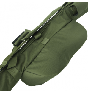 NGT Twin Compact Rod Holdall 12ft (512) NGT Rutenfutterale