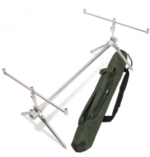 NGT Classic Pod Short - Fully Adjustable with Case (030-1) NGT Carp Tackle
