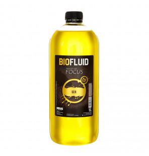 Meus Focus Bio Fluid Liquid Bait Käse 1L Meus Liquids
