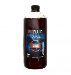 Meus Durus Bio Fluid Liquid Bait Leber 1L Meus Liquids
