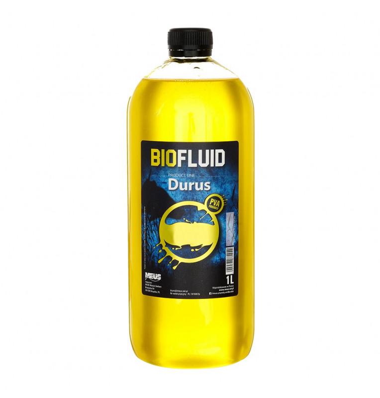 Meus Durus Bio Fluid Liquid Bait Vanille 1L Meus Liquids