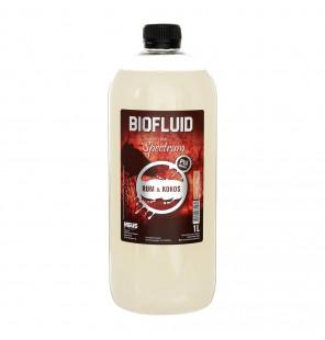 Meus Spectrum Bio Fluid Liquid Bait Rum & Kokos 1L Meus Liquids