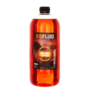 Meus Spectrum Bio Fluid 1L - Orange & Makrele Meus Baits