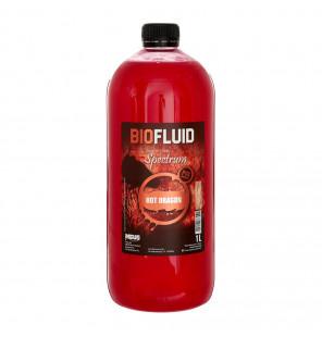 Meus Spectrum Bio Fluid Liquid Bait Hot Dragon 1L Meus Liquids