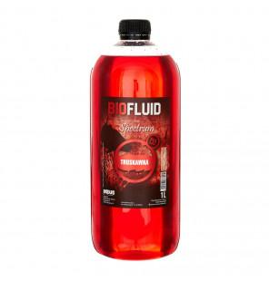 Meus Spectrum Bio Fluid Liquid Bait Erdbeere 1L Meus Liquids
