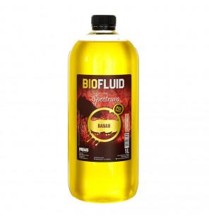 Meus Spectrum Bio Fluid Liquid Bait Banane 1L Meus Liquids