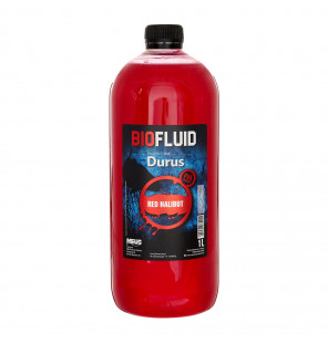 Meus Durus Bio Fluid 1L - Red Halibut Meus Baits