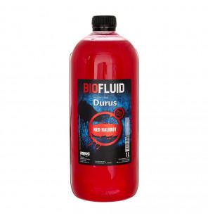 Meus Durus Bio Fluid Liquid Bait Red Halibut 1L Meus Liquids