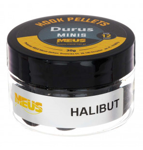 Meus Durus Hook Pellets 12mm – Halibut Meus Baits