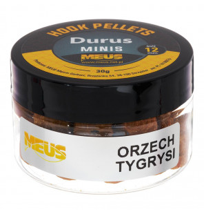 Meus Durus Hook Pellets 12mm – Tigernuss Meus Hookbaits