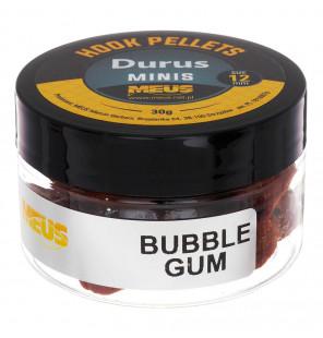 Meus Durus Hook Pellets 12mm – Bubble Gum Meus Hookbaits