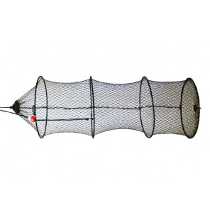 Delphin Keep Net BASE - Profi-Setzkescher Delphin Tackle & Co
