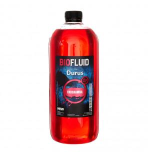 Meus Durus Bio Fluid Liquid Bait Erdbeere 1L Meus Liquids