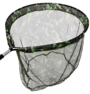 NGT Coarse Camo Pan Net- 45 x 55cm NGT Kescher & Kescherzubehör