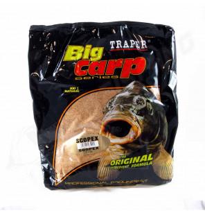 Traper Big Carp Groundbait – Scopex 2,5kg Traper Groundbait & Partikelfutter