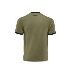 Delphin Rawer Carpath T-Shirt - Green Delphin Hoodie, Shirts, Jacken & Co