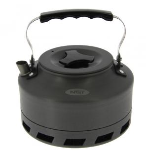 NGT Fast Boil Kettle 1,1L Wasserkessel mit Schnellkochfunktion NGT Outdoor Cooking