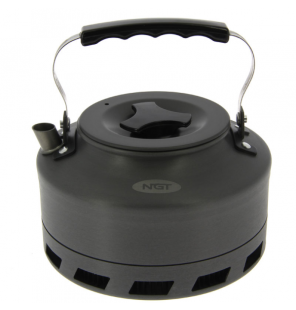 NGT Fast Boil Kettle NGT Outdoor Cooking