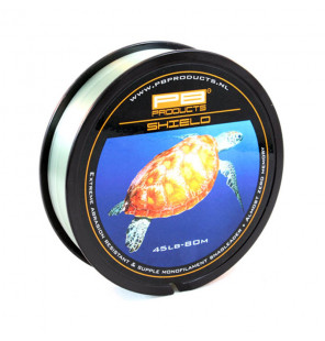 PB Products Shield Snagleader 45lb 80m PB Products Schnüre