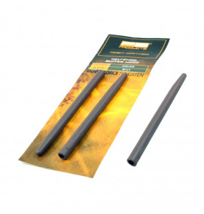 PB Products DT Heli-Chod Buffer Hoods - Silt 8,5cm 3pcs PB Products Vorfachmaterial & Montage-Zubehör
