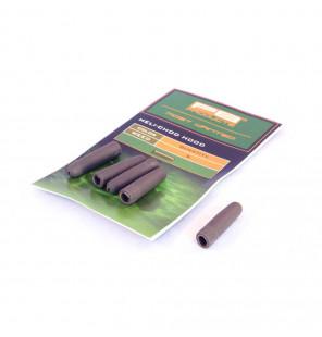 PB Products Heli-Chod Hood - Länge: ca. 30mm, Weed, 5 Stück PB Products Heli-Rig Zubehör