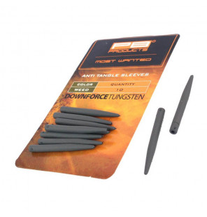 PB Products DT Anti Tangle Sleeves - Weed 10pcs PB Products Vorfachmaterial & Montage-Zubehör