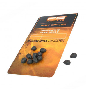 PB Products DT Shot-on the Hook Beads - DBF 0,3g 11pcs PB Products Vorfachmaterial