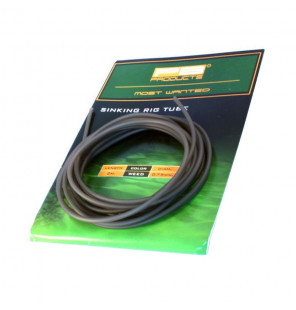 PB Products Sinking Rig Tube - Weed 2m PB Products Vorfachmaterial & Montage-Zubehör