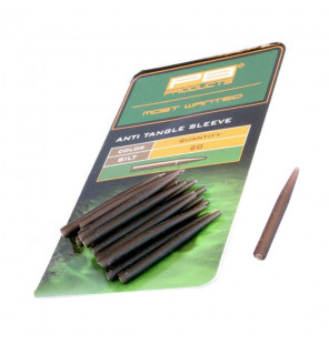 PB Products Anti Tangle Sleeves - Silt 3cm 20pcs PB Products Vorfachmaterial & Montage-Zubehör