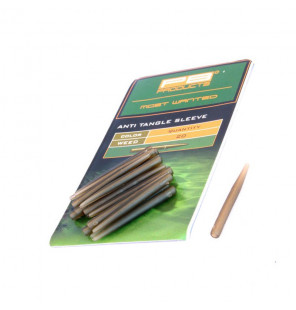 PB Products Anti Tangle Sleeves - Weed 3cm 20pcs PB Products Vorfachmaterial & Montage-Zubehör