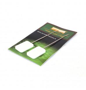 PB Products Splicing Needle – 2 Stück Glow in the Dark PB Products Werkzeuge