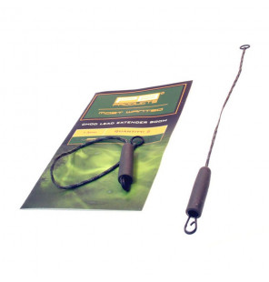 PB Products Chod Lead Extender Boom - Weed 13cm 2pcs PB Products Vorfachmaterial & Montage-Zubehör
