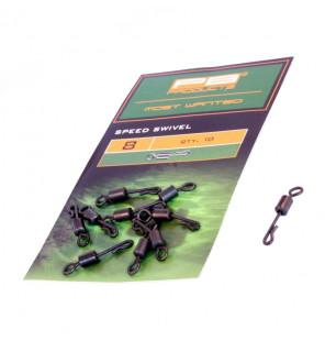 PB Products Speed Swivel - Größe 8, 10 Stück PB Products Swivels