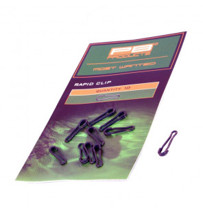 PB Products Rapid Clip - 10 Stück PB Products Swivels