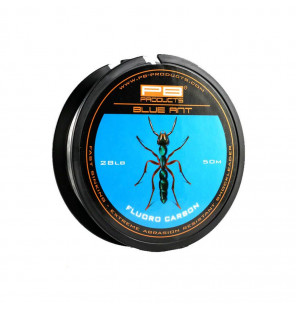 PB Products Blue Ant - Fluoro Carbon 28lb 50m PB Products Schnüre