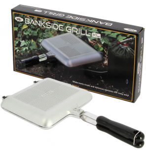 NGT Toastie Maker XL NGT Outdoor Cooking