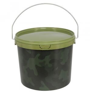 NGT Camo Bucket 3L NGT Diverses
