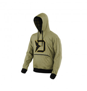 Delphin RAWER ONE TacklePocket Hoodie Delphin Angelbekleidung