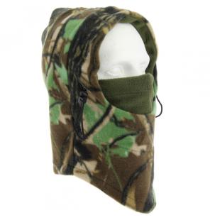 NGT Deluxe Camo Snood NGT Masken, Handschuhe & Co