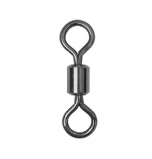 Delphin Catfish Swivel Catkong - 10 Stück Delphin Swivels